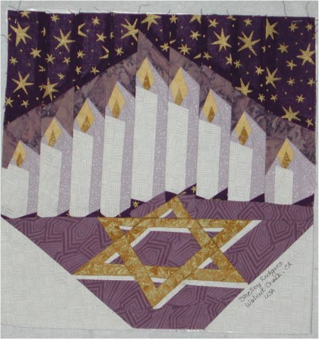 space shuttle quilt pattern - photo #16